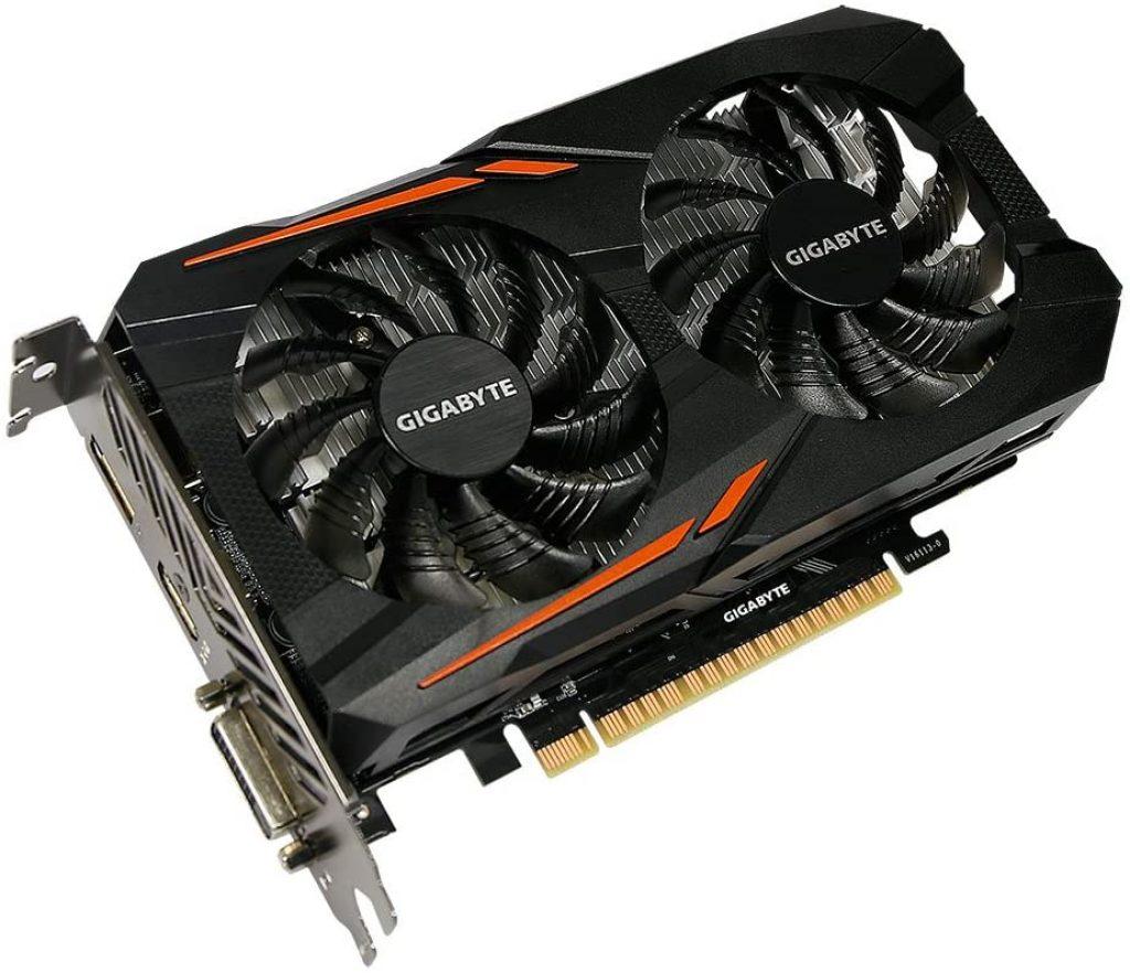 Gigabyte GeForce GTX 1050 1