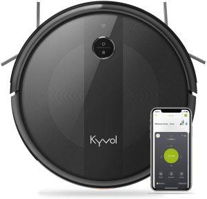 KYVOL Aspirateur Robot 2000Pa
