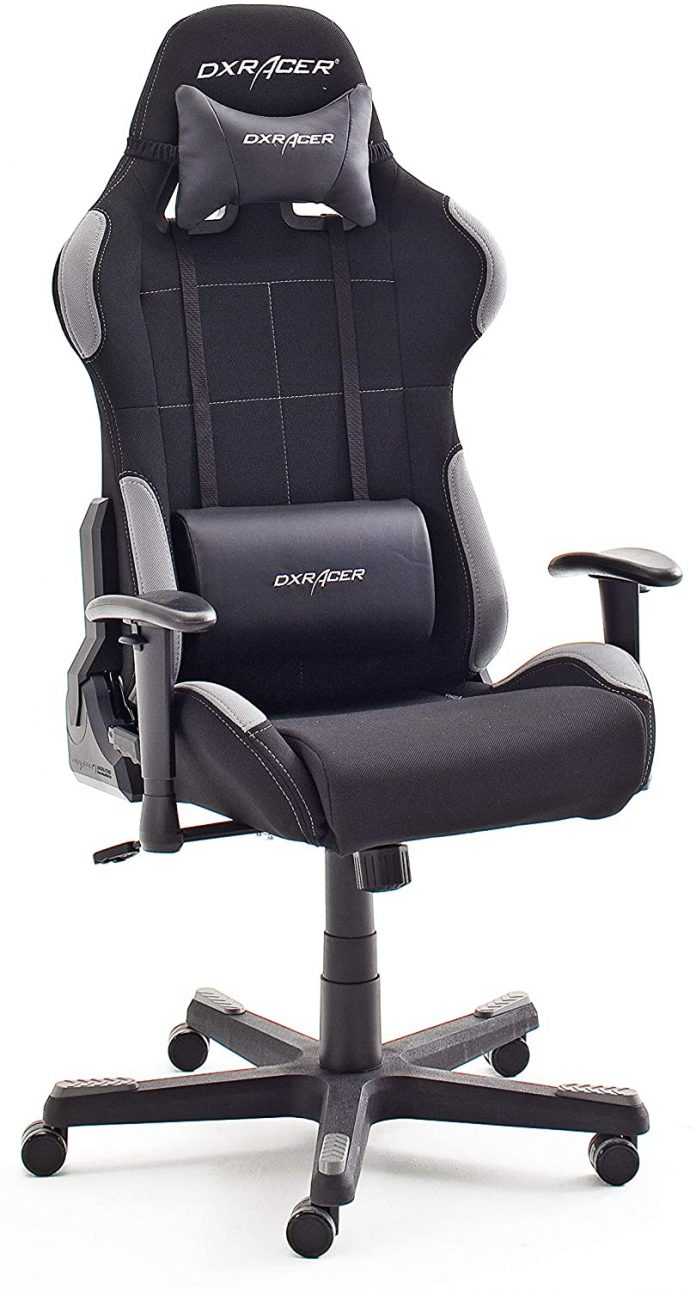 Très comfort cette chaise robas Lund DX Racer