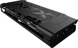XFX RX 5600 XT Thicc III - meilleure carte graphique gamer