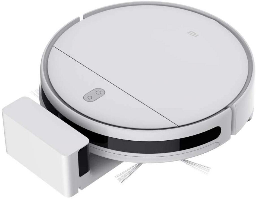 Xiaomi Mi Aspirateur Robot Laveur de Sol Puissante 2200 Pa