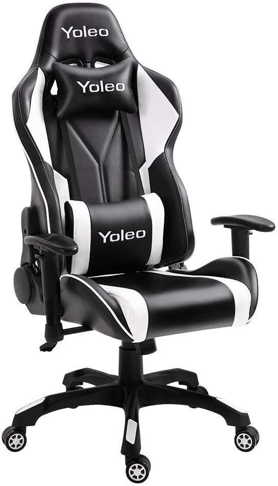 On devait tester la chaise YOLEO