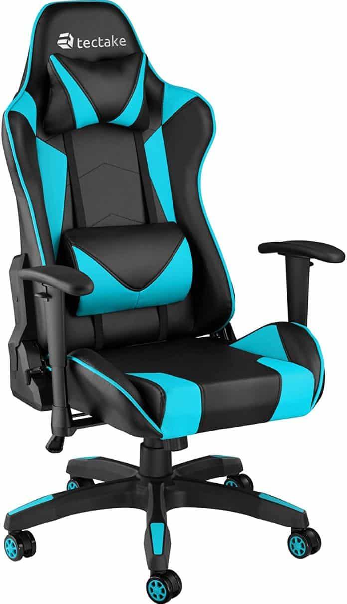 C'est l'une de nos chaises préférés la tecTake