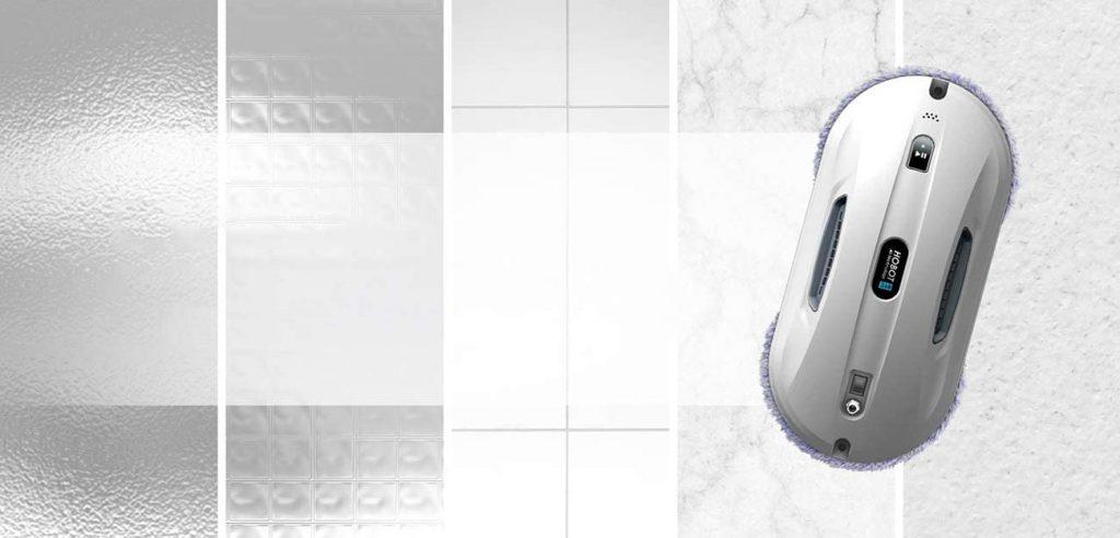 robot lave-vitres EZIClean