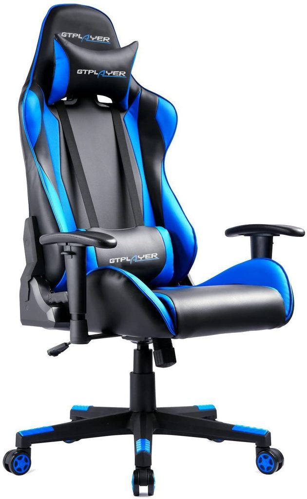 chaise gaming GTPLAYER