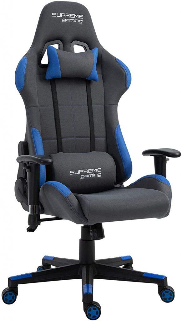 chaise gaming IDIMEX