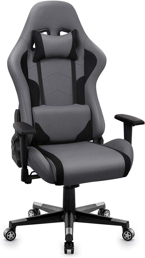 chaise gaming IntimaTe WM