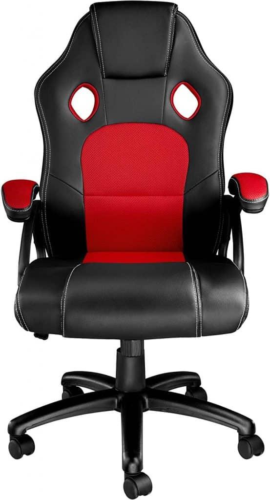 chaise gaming TecTake