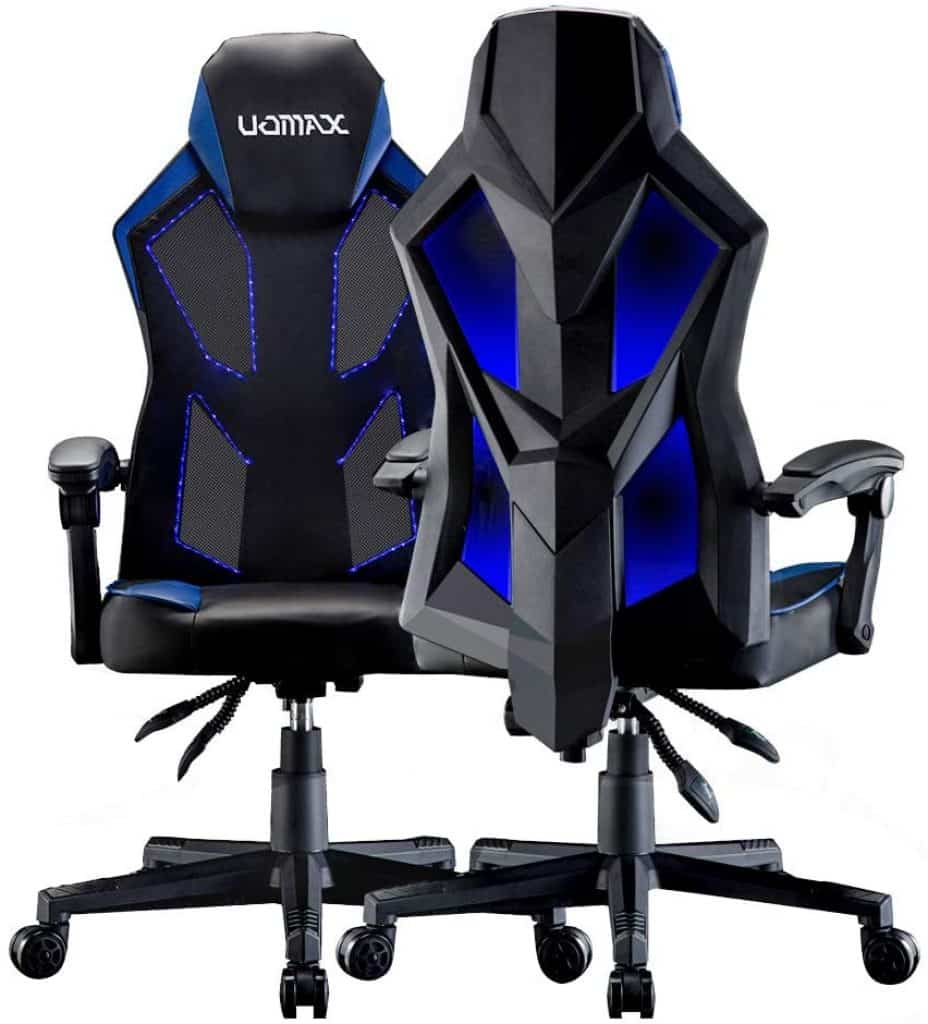chaise gaming UOMAX