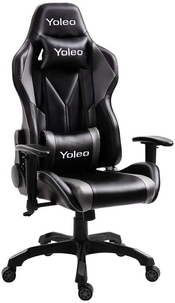 chaise gaming YOLEO