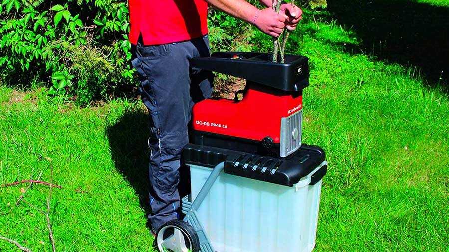 Comment préserver l'environnement en utilisant un broyeur de végétaux?