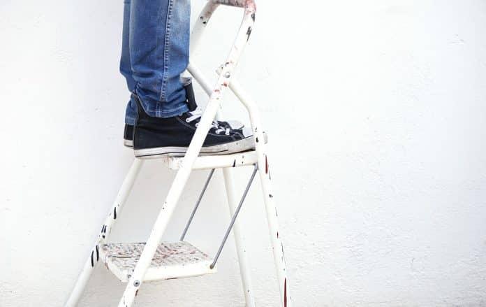 Choix de peinture pour peindre l'encadrement fenêtre métallique
