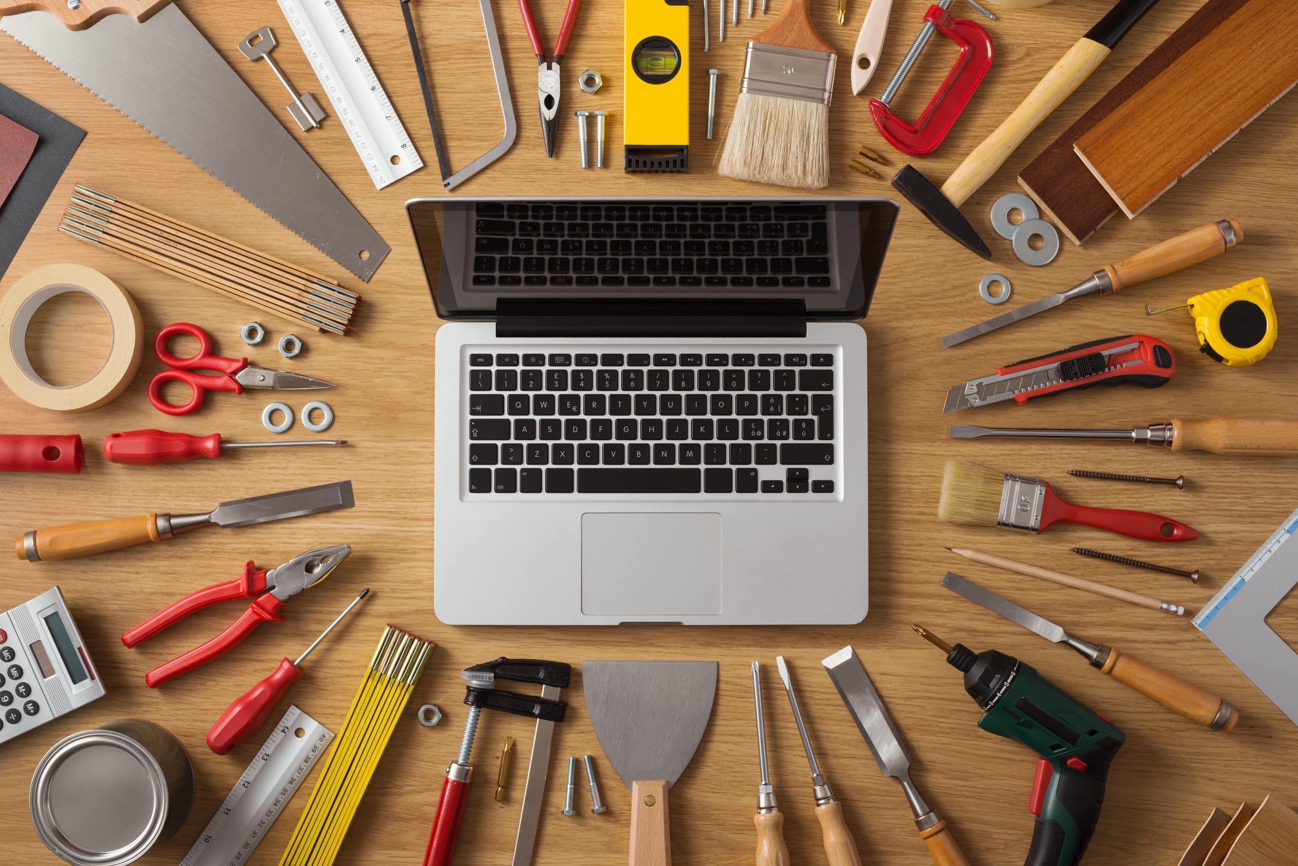 Des idées innovantes de bricolage en bois faciles