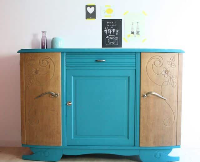 Comment relooker un meuble ancien en moderne ?
