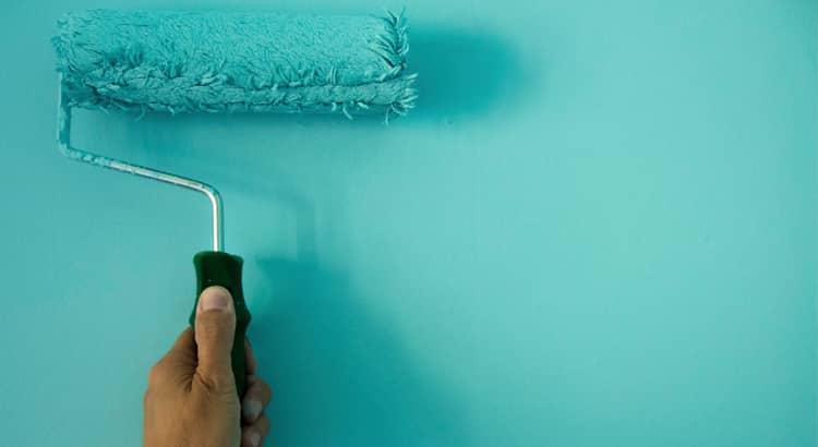Comment rattraper les traces de reprise de peinture, astuces de professionnel?