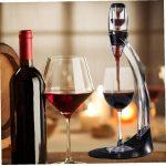 Décanteur de vin, aérateur de vin Distributeur de vin