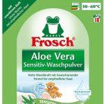 Frosch Aloe Vera Lessive en poudre