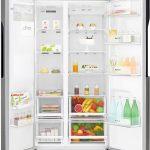 LG - Refrigerateurs americains