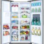 Réfrigérateur américain Haier HRF-630AM7