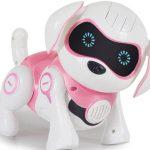Robot Chien Jouet Électronique Animaux