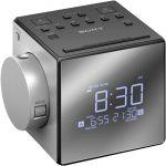 Sony ICF-C1PJ Radio-Réveil avec Projection