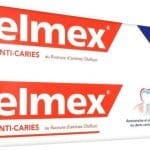 Elmex - Dentifrice Anti Caries