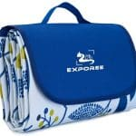 Exporee Couverture de Pique-Nique Portable