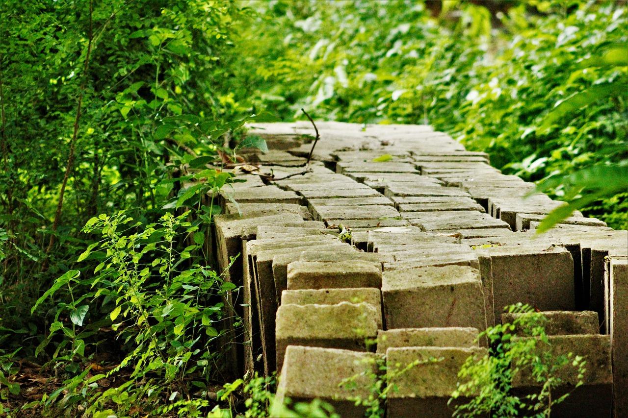 Les briques