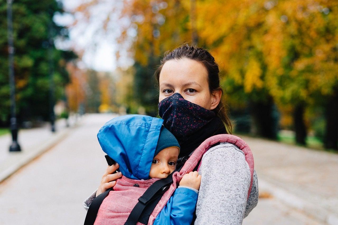 acheter un masque antipollution
