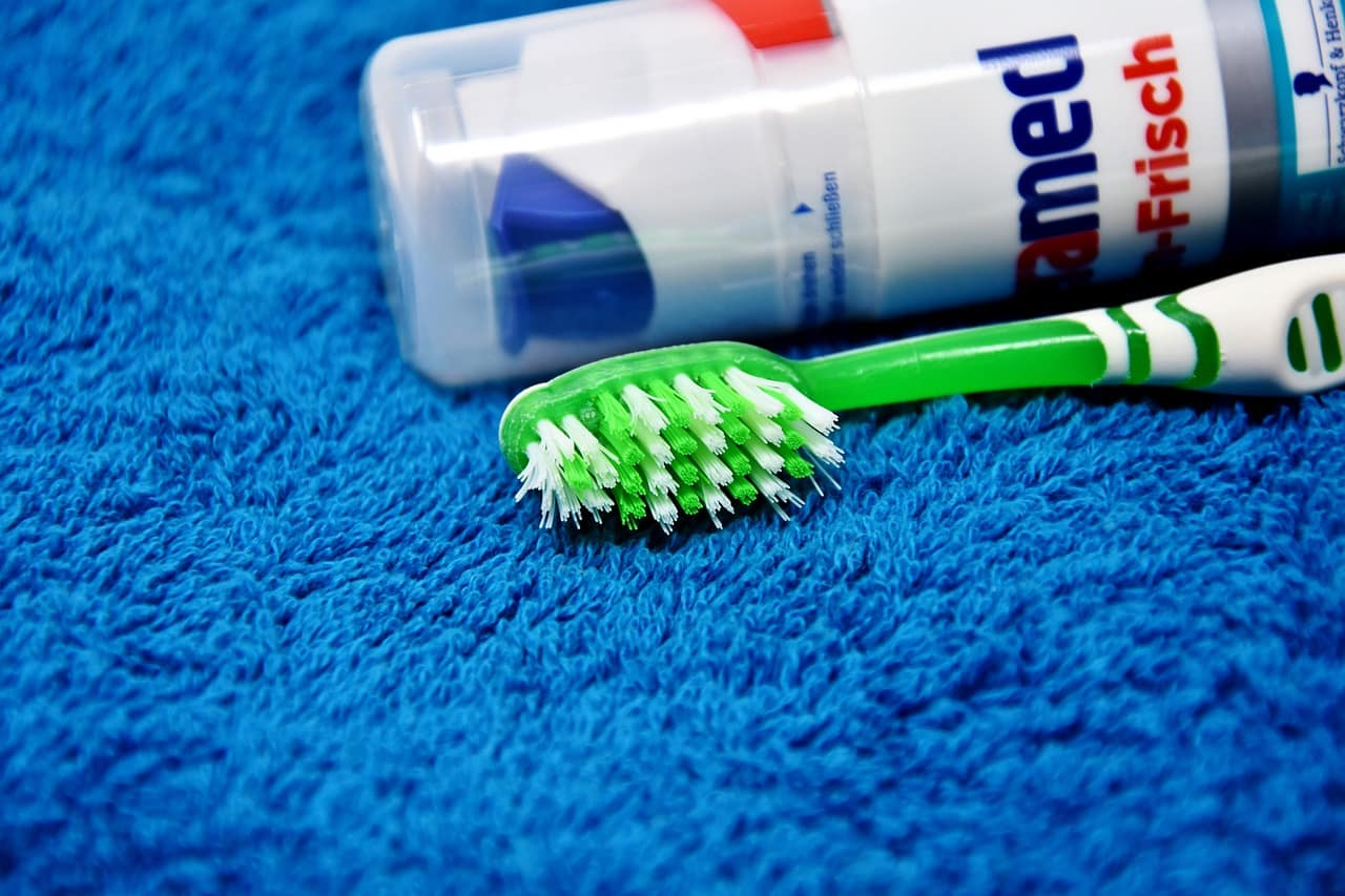 choisir un dentifrice anti-tartre