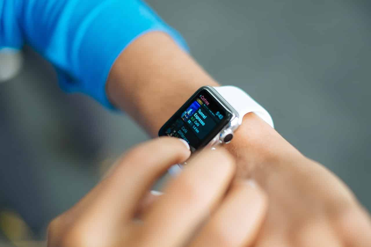 choisir une montre podomètre femme