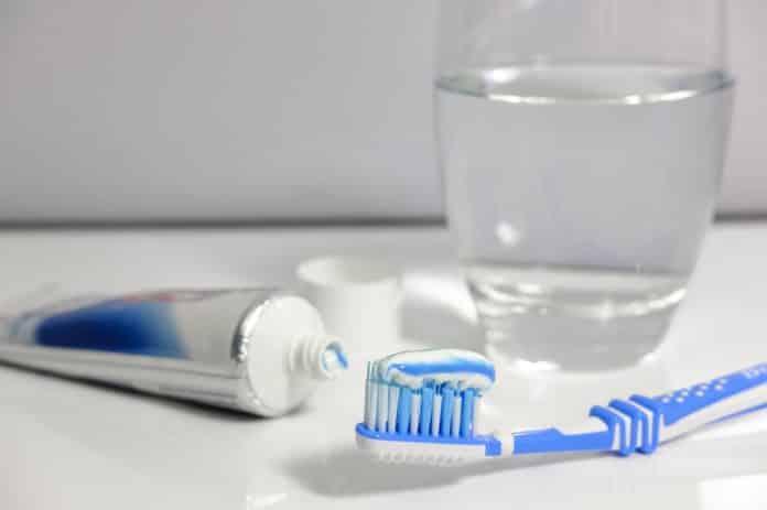 meilleurs dentifrices anti-tartre