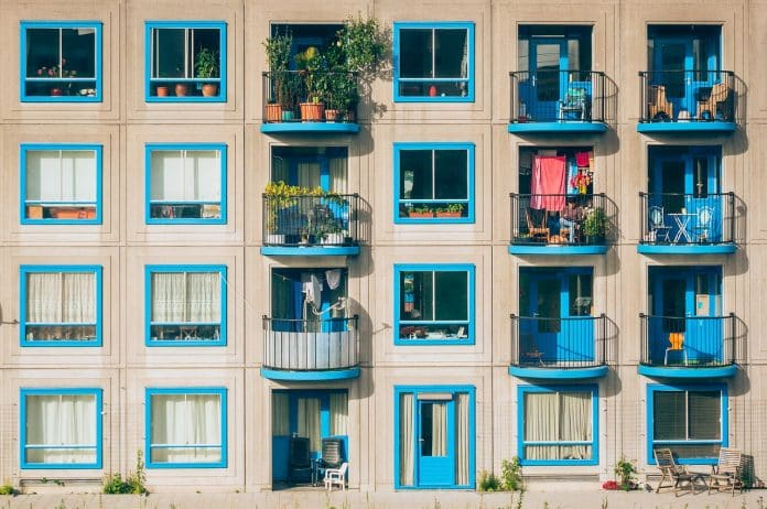 louer un logement étudiant